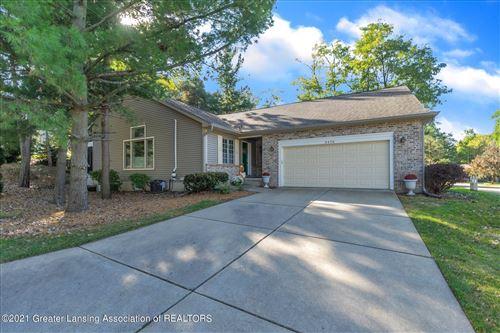 Photo of 6496 Timber View Drive, East Lansing, MI 48823 (MLS # 260579)