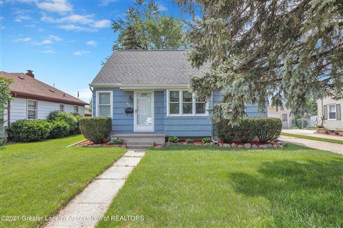 Photo of 815 Morris Avenue, Lansing, MI 48917 (MLS # 257593)