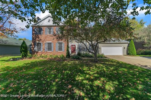 Photo of 2867 River Pointe Drive, Holt, MI 48842 (MLS # 260600)