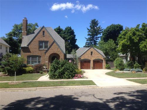 Photo of 1600 W Hillsdale Street, Lansing, MI 48915 (MLS # 249608)