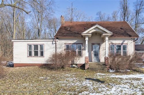 Photo of 2431 E Grand River Avenue, Williamston, MI 48895 (MLS # 248625)