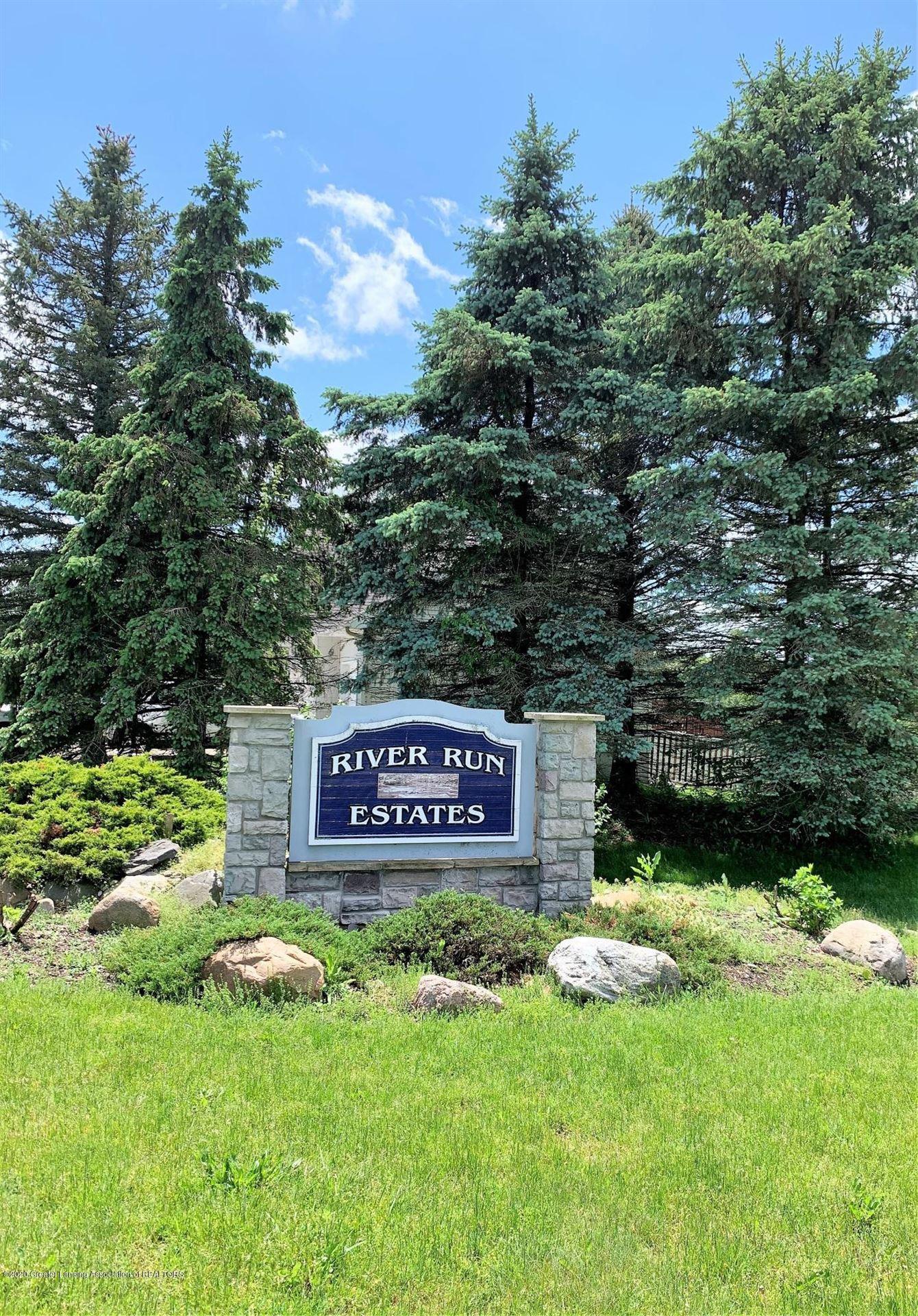 Photo of 0 Dimond Way, Dimondale, MI 48821 (MLS # 242631)