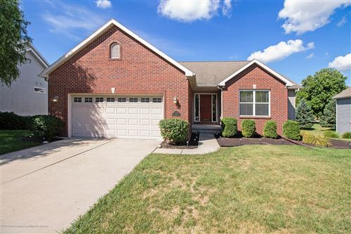 Photo of 1115 Middlewoods Way, Grand Ledge, MI 48837 (MLS # 249636)