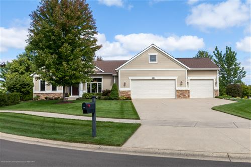 Photo of 1550 Agnes Glen Circle, DeWitt, MI 48820 (MLS # 249638)