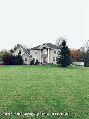 Photo of 2681 Dakota Drive, Eaton Rapids, MI 48827 (MLS # 260646)