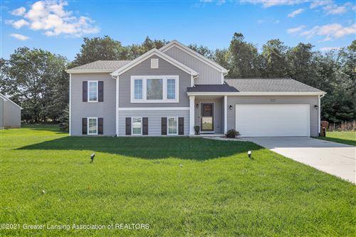 Photo of 7757 Taragreen Drive, Lansing, MI 48917 (MLS # 260651)