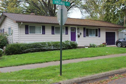 Photo of 501 Virginia Avenue, East Lansing, MI 48823 (MLS # 260653)