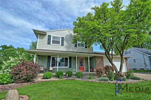 Photo of 11158 Cobblestone Lane, Grand Ledge, MI 48837 (MLS # 246654)