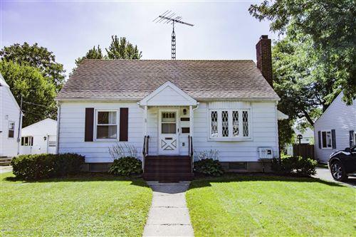 Photo of 1515 Berkeley Drive, Lansing, MI 48910 (MLS # 249656)