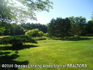 Photo of 0 N Hartel Road, Potterville, MI 48876 (MLS # 244664)