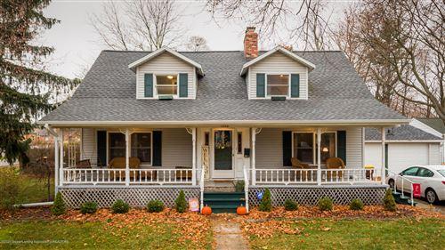 Photo of 1869 Maple Street, Holt, MI 48842 (MLS # 251667)