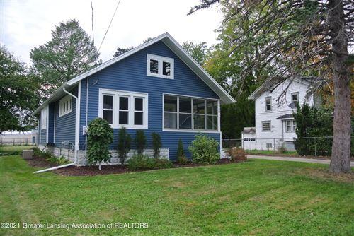 Photo of 2201 Bertha Street, Holt, MI 48842 (MLS # 260667)