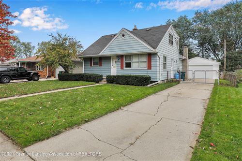 Photo of 4901 Alpha Street, Lansing, MI 48910 (MLS # 260669)