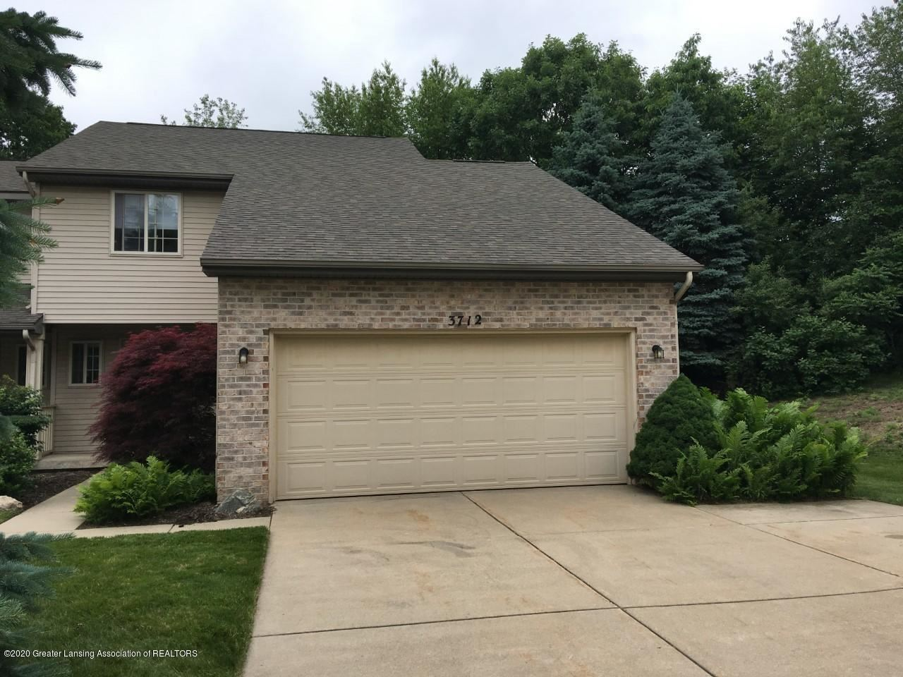 Photo of 3712 Taos Circle, Okemos, MI 48864 (MLS # 244670)