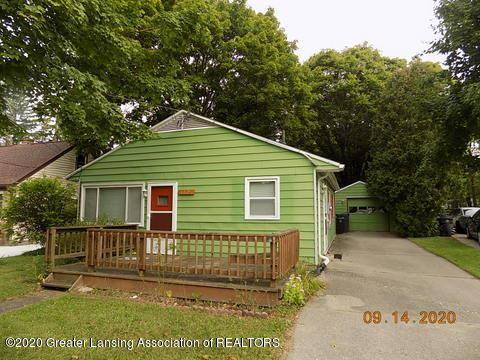 Photo of 1623 Melrose Avenue, East Lansing, MI 48823 (MLS # 249671)