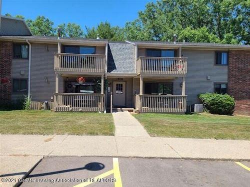 Photo of 1747 Maple Ridge Rd #09, Haslett, MI 48840 (MLS # 256671)