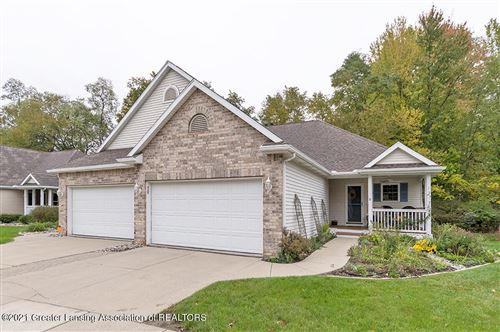 Photo of 5051 Willoughby Road #19, Holt, MI 48842 (MLS # 260672)