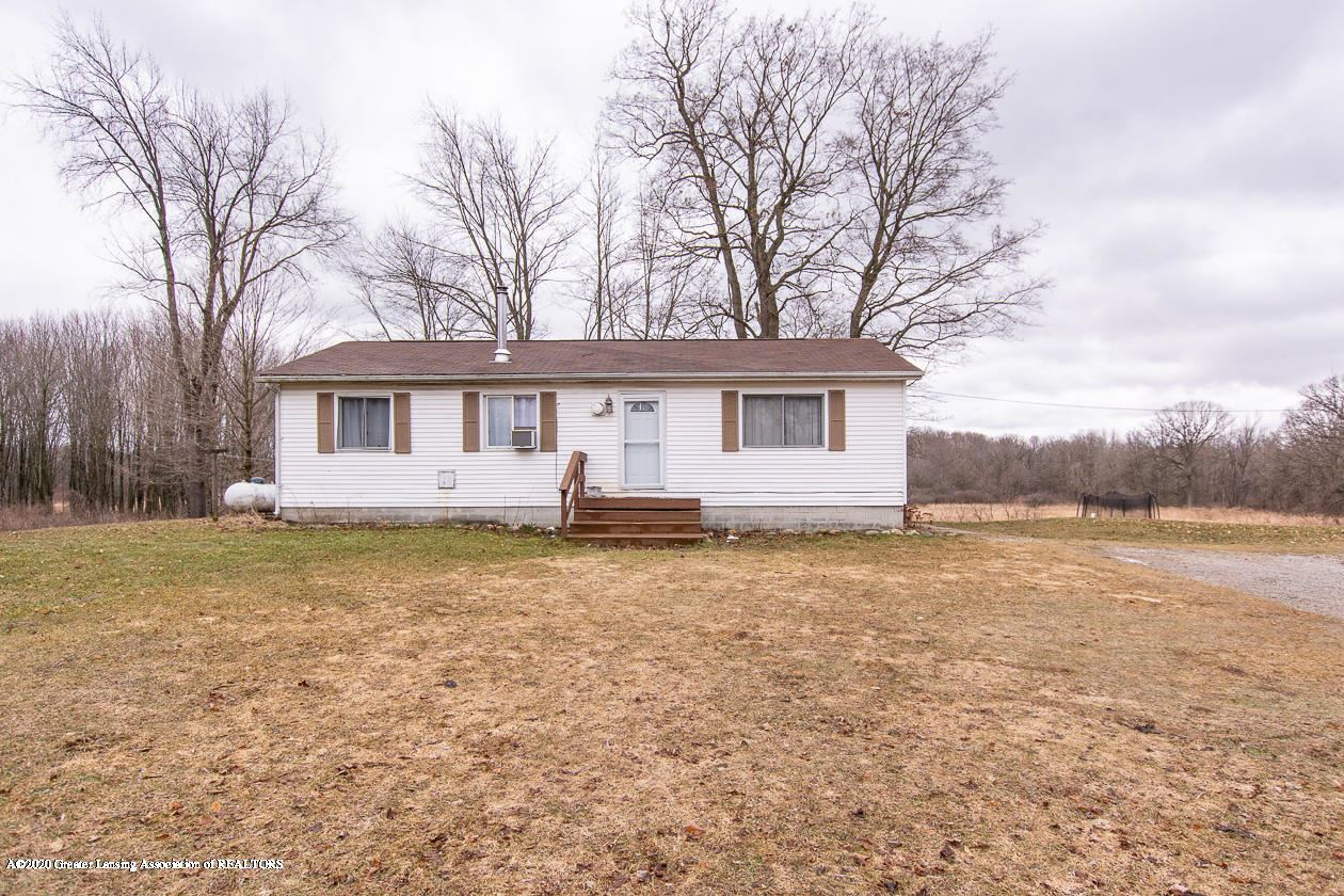 Photo of 1341 Harper, Mason, MI 48854 (MLS # 244674)