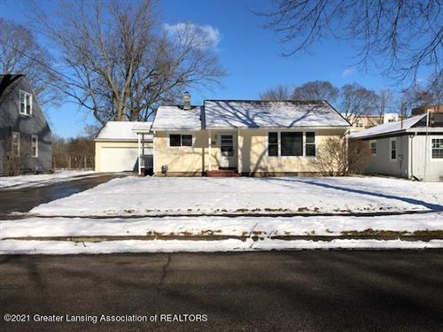 Photo of 1166 Marigold Avenue, East Lansing, MI 48823 (MLS # 252676)