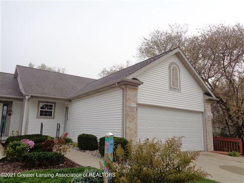 Photo of 2060 Wyndham Hills Drive, Holt, MI 48842 (MLS # 260682)
