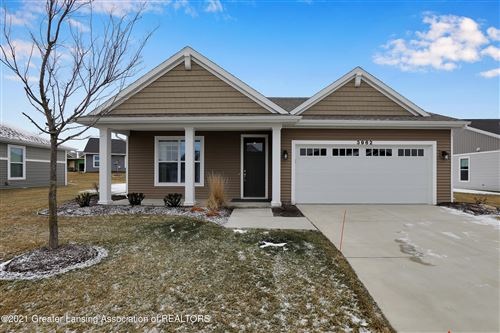 Photo of 3962 Mustang Road, East Lansing, MI 48823 (MLS # 252686)