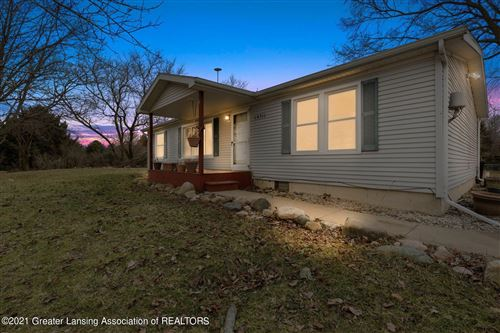 Photo of 15711 W Eaton Highway, Grand Ledge, MI 48837 (MLS # 253688)