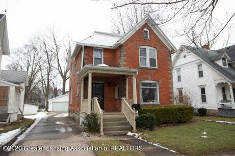 Photo of 309 S Clinton Avenue, St. Johns, MI 48879 (MLS # 244688)