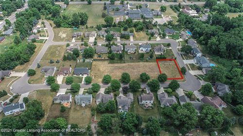 Photo of 0 Sunnydale Lot 42, Lansing, MI 48917 (MLS # 257692)
