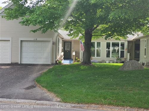 Photo of 112 Blossom Drive, Portland, MI 48875 (MLS # 252696)