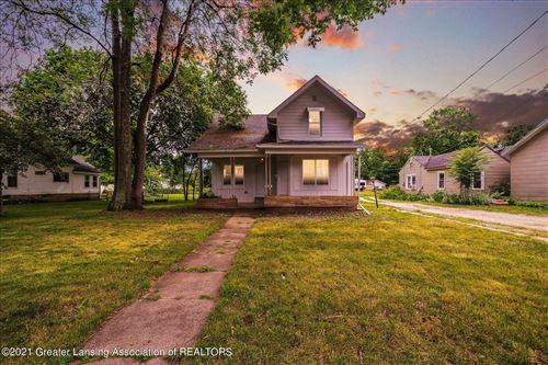 Photo of 217 S Pleasant Street, Charlotte, MI 48813 (MLS # 257708)