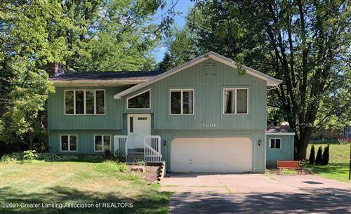 Photo of 1601 Larkwood Drive, DeWitt, MI 48820 (MLS # 256721)