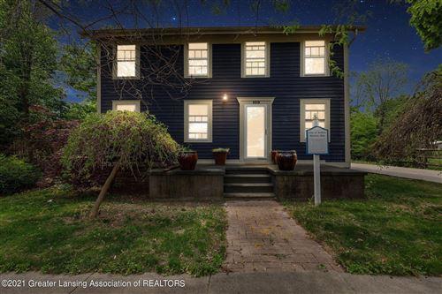 Photo of 109 N Scott Street, DeWitt, MI 48820 (MLS # 255723)