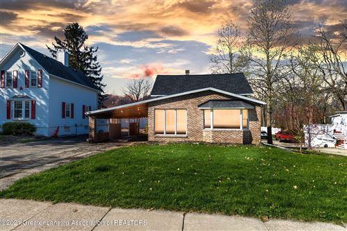 Photo of 313 W Front Street, Grand Ledge, MI 48837 (MLS # 254727)