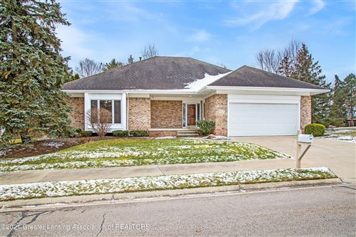 Photo of 6074 E Longview Drive, East Lansing, MI 48823 (MLS # 252736)
