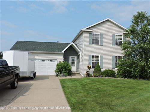 Photo of 771 Tims View Street, Potterville, MI 48876 (MLS # 257740)