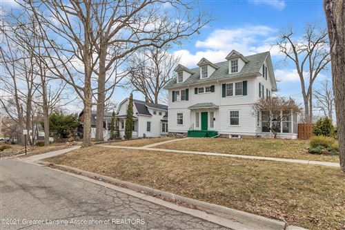 Photo of 614 Forest, East Lansing, MI 48823 (MLS # 257746)