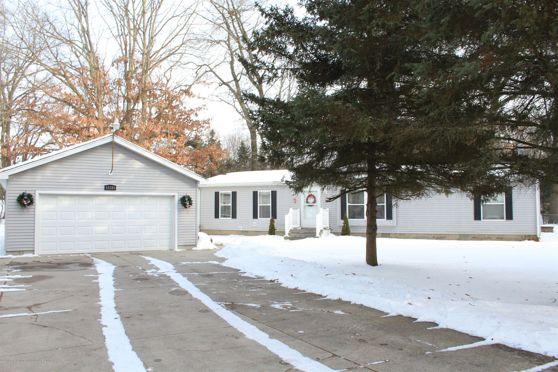 Photo of 15383 Gary Lane, Bath, MI 48808 (MLS # 243756)