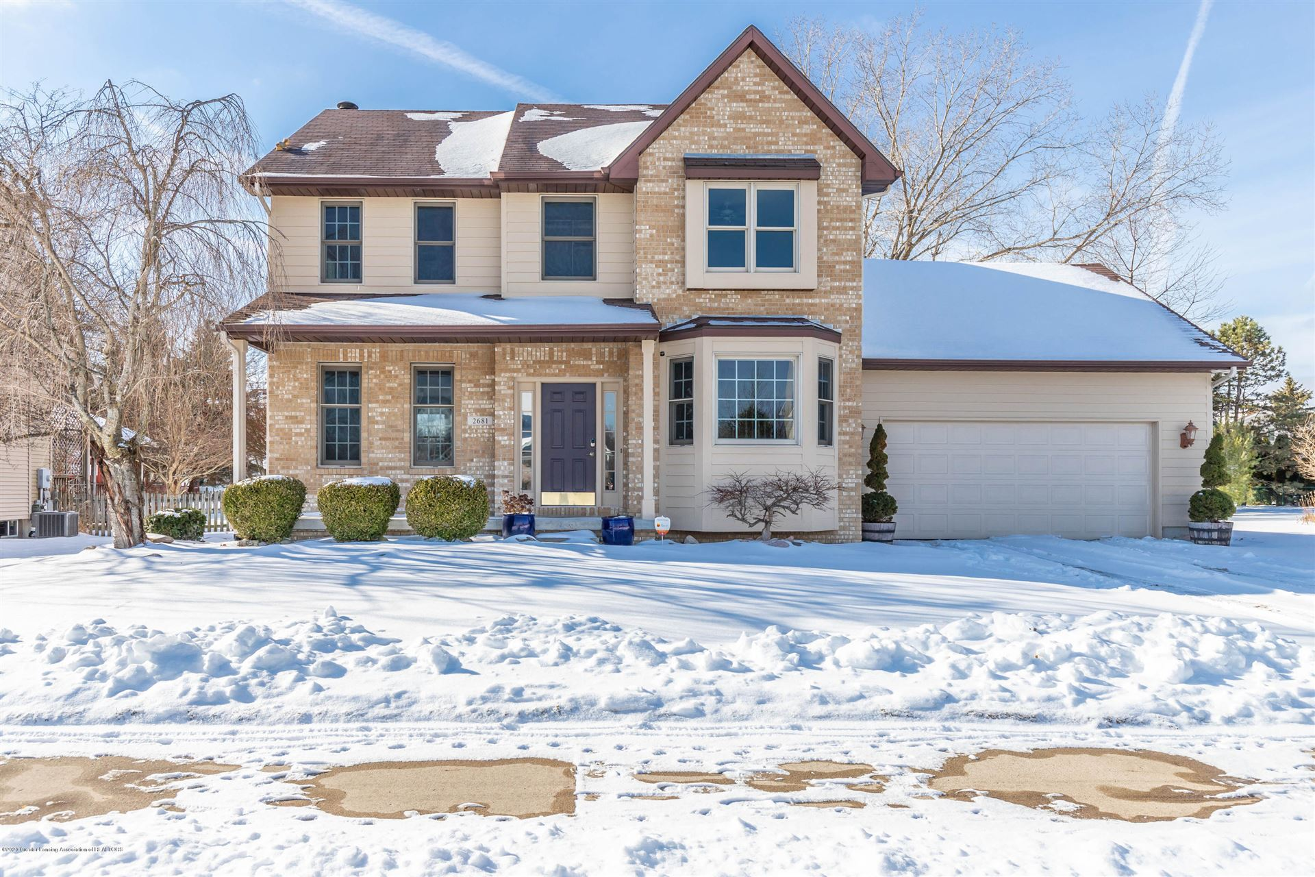Photo of 2681 Hydra Drive, Lansing, MI 48911 (MLS # 243757)
