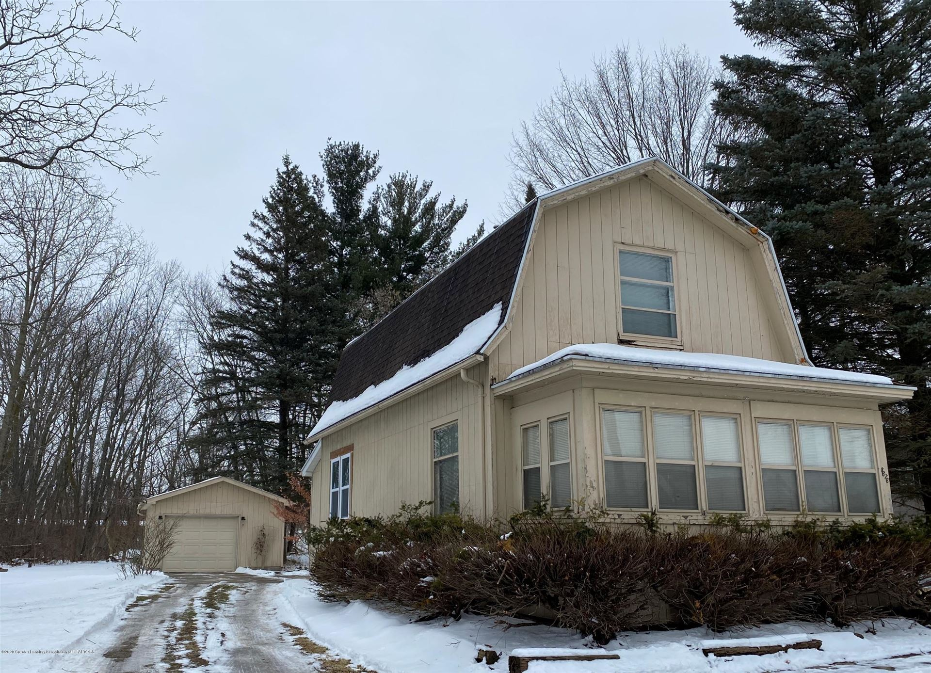 Photo of 5676 Shaw Street, Haslett, MI 48840 (MLS # 243759)