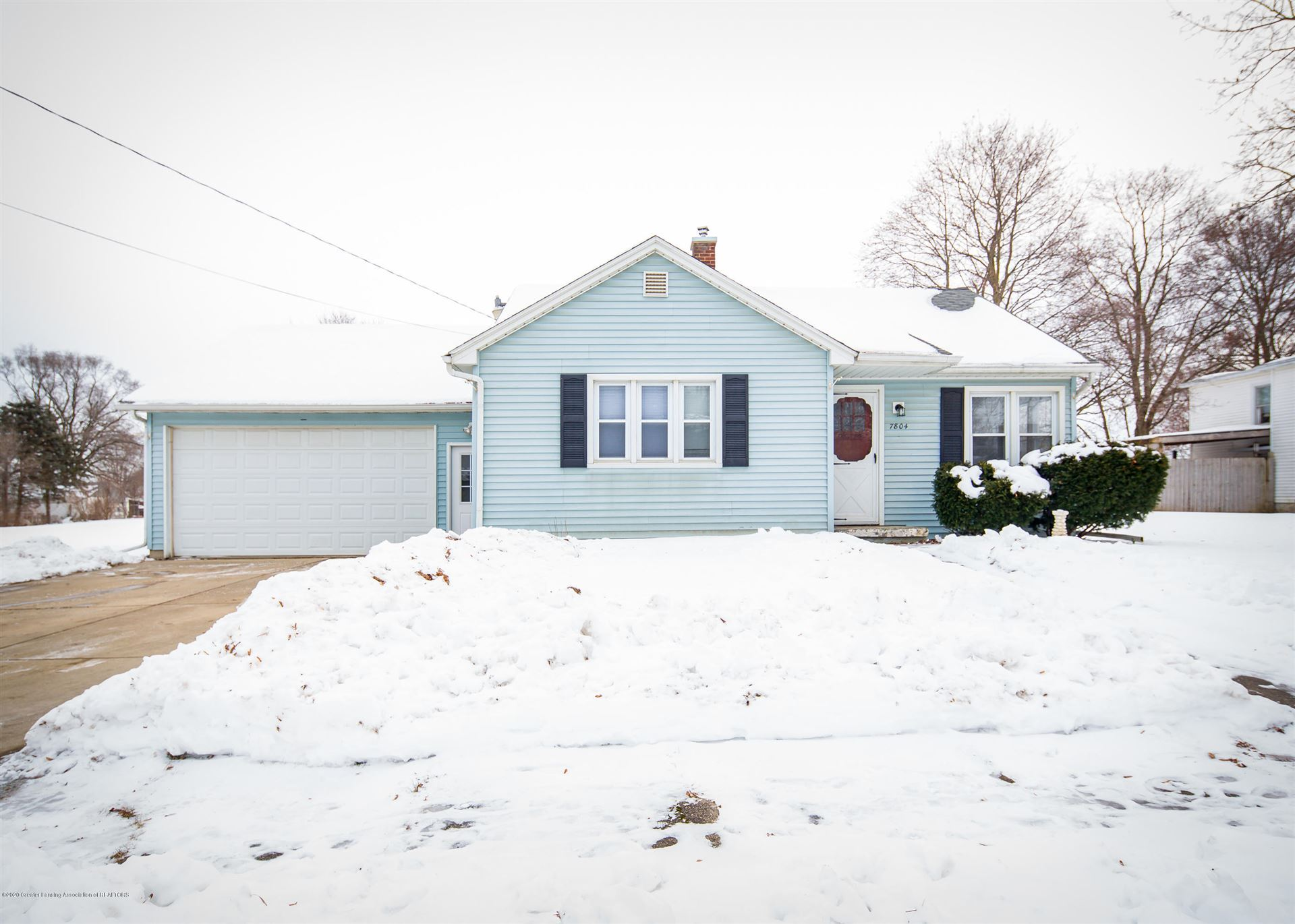 Photo of 7804 N Welling Road, St. Johns, MI 48879 (MLS # 243764)