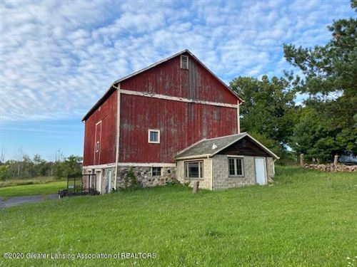 Photo of 5411 N Williamston Road, Williamston, MI 48895 (MLS # 249765)