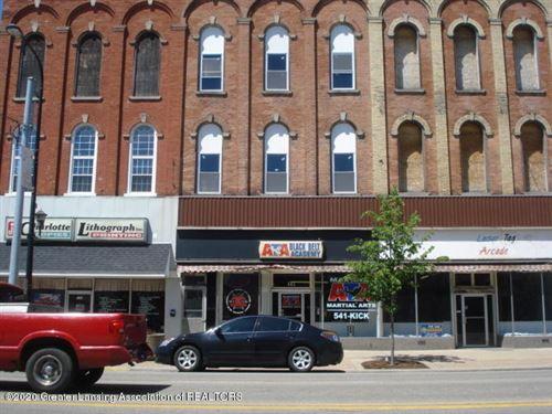 Photo of 142 S Cochran Avenue, Charlotte, MI 48813 (MLS # 249772)