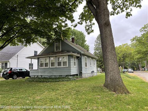Photo of 3121 Tecumseh Avenue, Lansing, MI 48906 (MLS # 255773)
