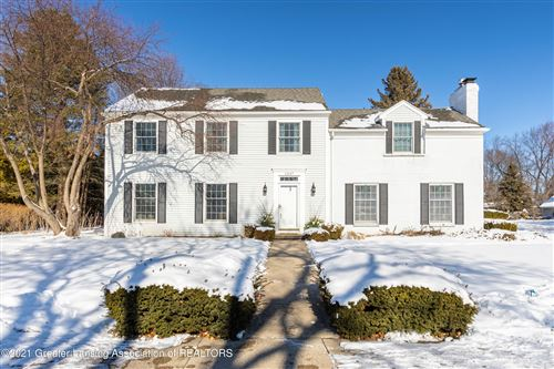 Photo of 1047 Pebblebrook Lane, East Lansing, MI 48823 (MLS # 252779)
