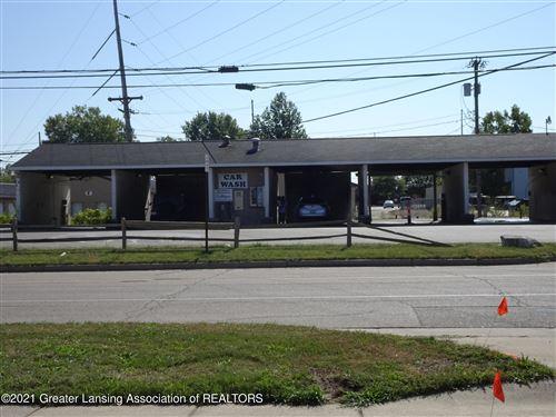Photo of 705 E Curtis Street, Mason, MI 48854 (MLS # 259782)