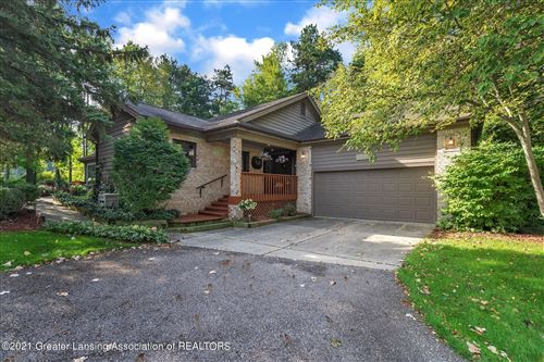 Photo of 6430 Timber View Drive, East Lansing, MI 48823 (MLS # 259785)