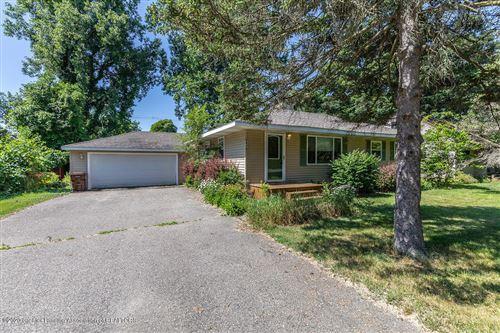 Photo of 6419 E Lake Drive, Haslett, MI 48840 (MLS # 246786)