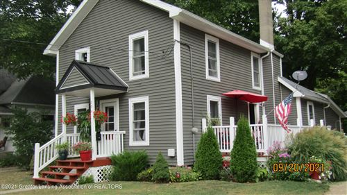 Photo of 204 W Shaw Street, Charlotte, MI 48813 (MLS # 259793)
