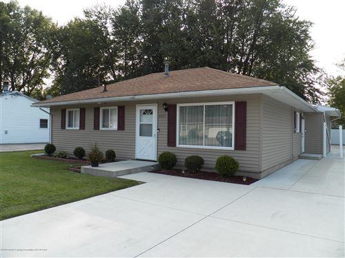 Photo of 2051 Auburn Avenue, Holt, MI 48842 (MLS # 249806)