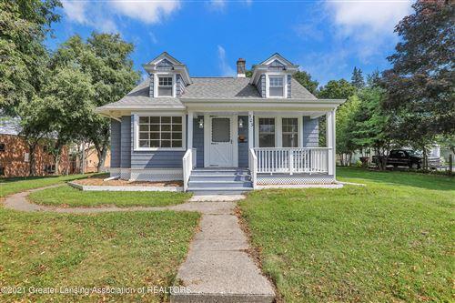 Photo of 503 Crestview Avenue, Lansing, MI 48910 (MLS # 257806)